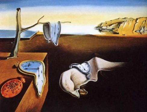 Surrealizm - obrazy świata nierealistycznego